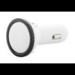 BiPower autós USB töltő