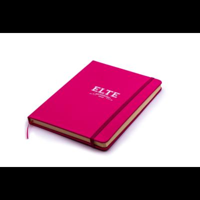 A5 notesz - PINK