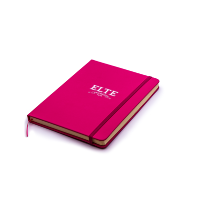 A6 mini notesz- PINK