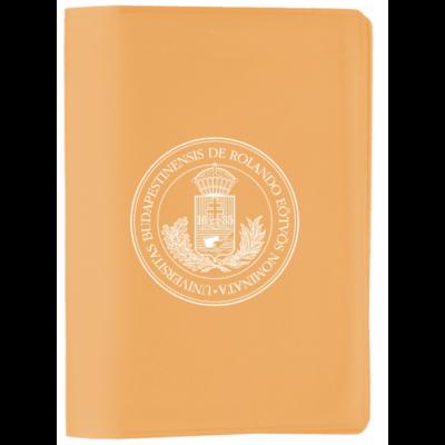 Mitux diákigazolvány tartó- Narancs