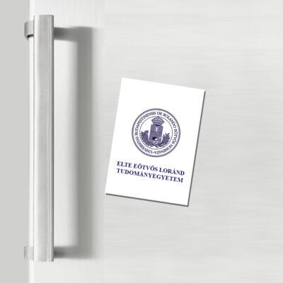 Hűtőmágnes - CLASSIC