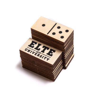 ELTE dominó játék