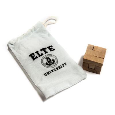 Leon kirakós játék - ELTE logóval