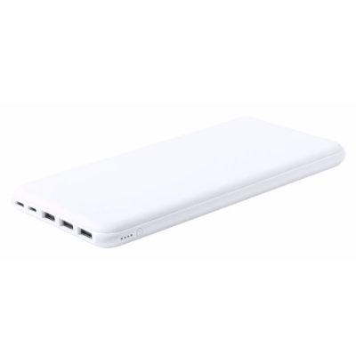 Bradfor fehér power bank