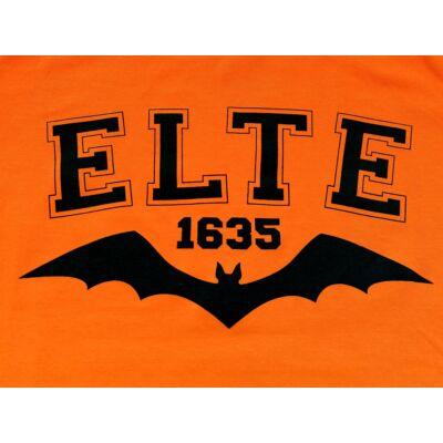 Halloween narancssárga póló