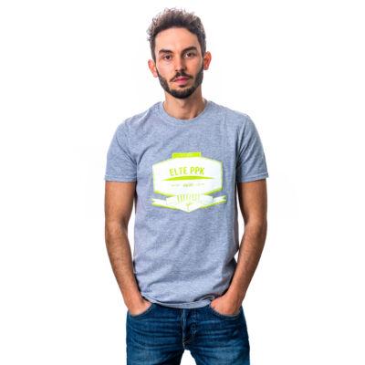 ELTE PPK férfi póló - S