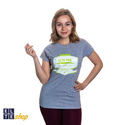 ELTE PPK női póló - S