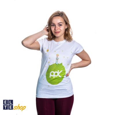 ELTE PPK póló  Kis herceg mintával - Unisex XXL