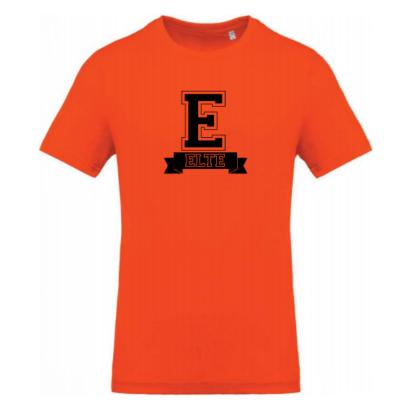 Narancssárga póló E - S