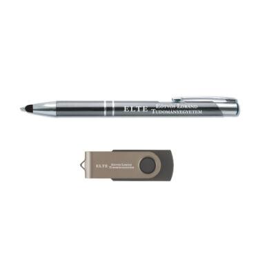 Louisiana toll - pendrive szett