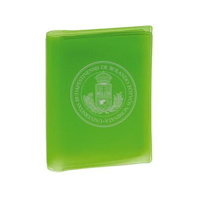 Mitux igazolványtartó - zöld