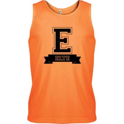 Proact férfi sport trikó- narancs