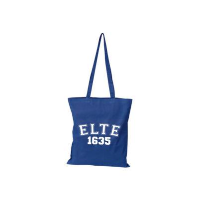 Vászontáska 1635 - kék